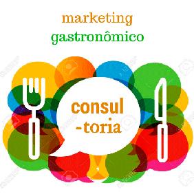 Consultoria Marketing Gastronomia - Marcia Calderon