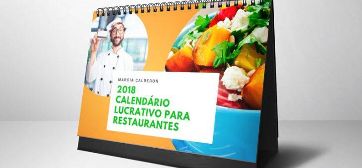 Restaurante 2018 Estratosférico: Você Vai Perder Dinheiro Se Não Me Ouvir…