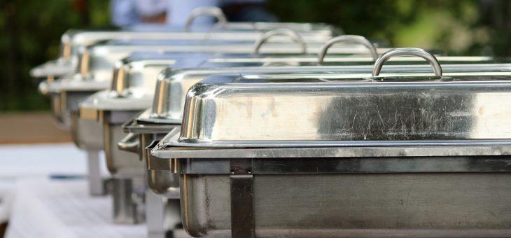 Como Montar um Cardápio de Restaurante Self Service?