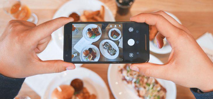 O que é  Marketing Gastronômico ?!